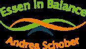 Andrea Schober | Essen in Balance Logo